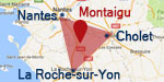 carte montaigu