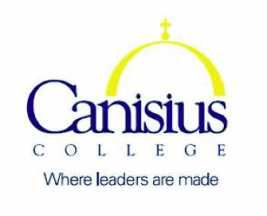 Canisius College logo mastere developpement durable - formation environnement